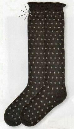 3206e29b6 14 Best BacktoSchool Fashion Socks images