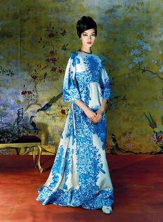 China: Through the Looking Glass. Premier coup d'oeil sur la nouvelle exposition du MET! | Fashion is Everywhere