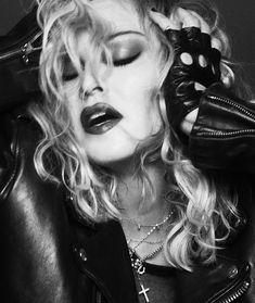 Madonna for MDNA