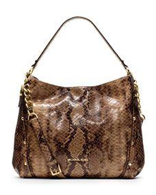 Large Leigh Shoulder Bag