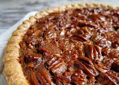 I'm a cherry pie girl!  What Your Favorite Southern Pie Says About You