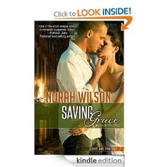 FREE!!Saving Grace (Serve and Protect Series): Norah Wilson: Amazon.com: Kindle Store https://www.facebook.com/romanceaddicts