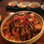 Best Korean food in Boston
