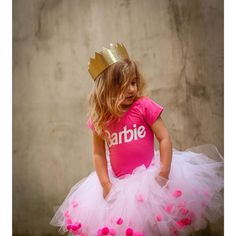 Barbie (design only) – Morgan+Mae Co. Barbie Party Decorations, Barbie Theme Party, Barbie Birthday Cake, Barbie Cake, Fourth Birthday, 6th Birthday Parties, Birthday Ideas, Dance Outfit, Ballerina Party