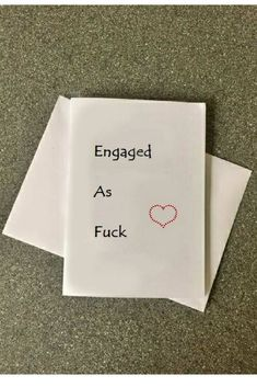 Funny engagement card, Engagement card home made,Engagement card handmade,funny engagement card, Engagement card happy, Engagement card ideas, Engagement card congrats