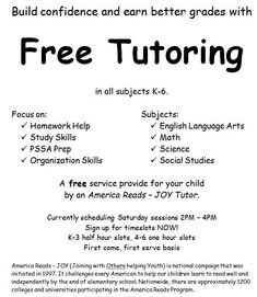 Taglines for Tutors. Looking for a way to spice up your flyers or ...
