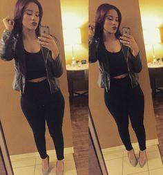 Cyn Santana ❤❤❤❤❤