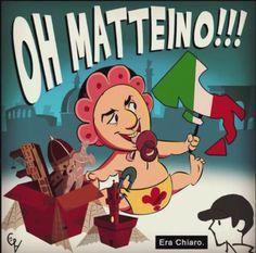 L'Italia è un grande paese mettiamocelo in testa.  Basta essere cronicamente esterofili. L'Italia è un grande paese e non dobbiamo più pensare che gli altri siano migliori di noi.   Ad esempio una ragazza inglese di 23 anni ammette di avere un problema serio perché si scatta 200 selfie al giorno e non riesce a smettere, da noi chi ha lo stesso problema non viene discriminato, anzi diventa presidente del consiglio senza neanche passare per le elezioni. Questa sì che è integrazione.