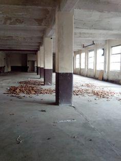 Industrieel erfgoed biedt veel ruimte voor nieuwe ontwikkelingen op een historische plaats.