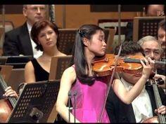 Shoji Sayaka Plays Tchaikovsky 2/4 : Violin Concerto