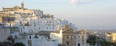 Slow & Chic Hotels in Puglia EN