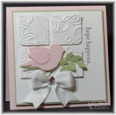 INKclinations: Pin-spired Love Bird