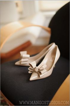 bow shoes for extra detail!  #mangostudios