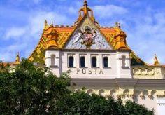 Post Office, Pécs