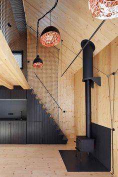 22 Meilleures Images Du Tableau Bardage Bois Interieur Wood Walls