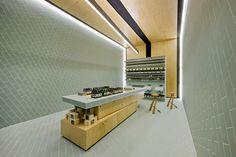 Aesop / Russell & George Architects