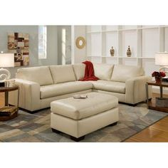 Chelsea Home Almeda Sectional