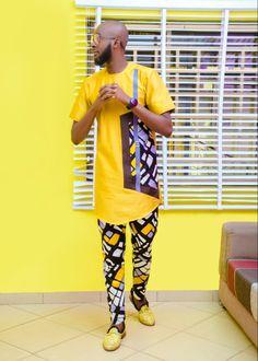 African Shirts For Men, African Dresses Men, African Clothing For Men, African Wear, Latest African Men Fashion, Nigerian Men Fashion, Mens Fashion, Men Dress, Menswear