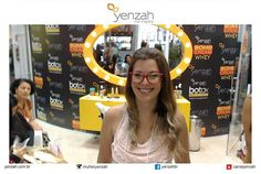 Yenzah - Beauty Fair 2016 - MariCômio