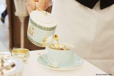 Tea: afternoon tea at @Lindsay Dillon Fortnum & Mason