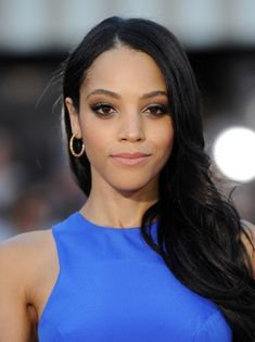 Yay or Nay Bianca Lawson Topless