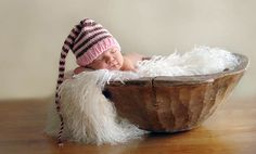 """You can see and find a picture of Cute Newborn Baby Boy Sleeping with the best image quality at """"Photography Pics""""."""