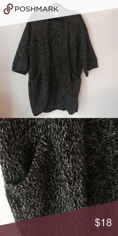 OVERSIZED cardigan Big and comfy, oversized cardigan! H&M Sweaters Cardigans