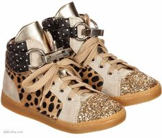 ALALOSHA: VOGUE ENFANTS: Must Have of the Day: The Top of WOW Shoes for upcoming…