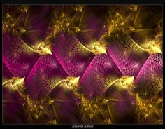Festive Ribbons by AmorinaAshton on DeviantArt