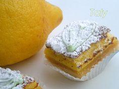 Quadretti al limone - Archivi - Cookaround forum