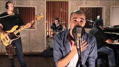 Abel Pintos - Aventura - Encuentro en el Estudio [HD]