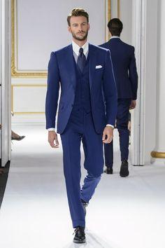 Cifonelli Spring/Summer 2016 - Paris Fashion Week | Male Fashion Trends