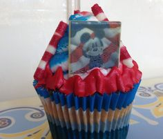 INDEPENDENCE DAY: Holiday desserts at Disneyland