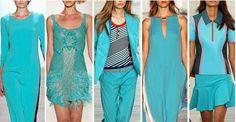 HANE14-İlkbahar-Yaz 2015 Moda / Trend Renkler ve Desenler