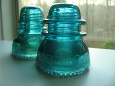 hemingray glass insulators