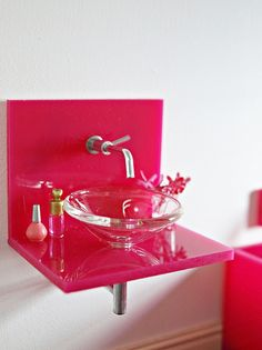 mini sink inspiration
