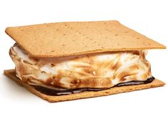 Giant S'more Cake Recipe : Food Network Kitchen : Food Network - FoodNetwork.com