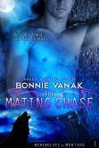 September 16, 2014 - The Mating Chase (Werewolves of Montana, #1) - Bonnie Vanak