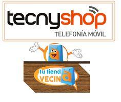 Tecnyshop, tienda de telefonía móvil en Palencia. Somos una empresa joven implantada en la capital palentina. Tenemos pasión por las nuevas tecnologías y todo lo que rodea el mundo de la informática y la telefonía móvil.
