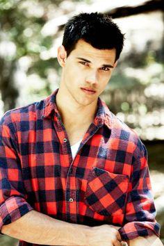 Taylor Daniel Lautner ♥
