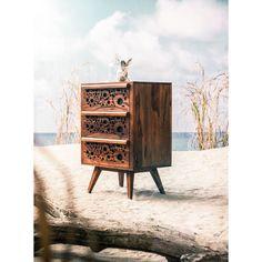Commode Visual Delight 3 tiroirs - KARE Design