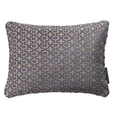 Mansour Moroccan Style Indigo Rectangular Cushion