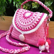 How to Crochet a Bag Easily (with Pictures) - wikiHow