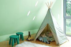 Kinderzimmer - Anregend, positiv & inspirierend