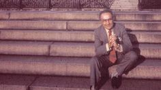 Jacob Bronowski - Invention of the Arch