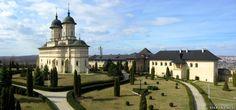 Cetatuia Monastery, Iasi, Romania Road Trip, Wanderlust, Christian, Mansions, Landscape, House Styles, Houses, Mansion Houses, Manor Houses