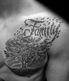 60 Family Tree Tattoo Designs for Men - Kins Ink Ideas .- 60 Family Tree Tattoo Designs für Männer – Sippen Ink-Ideen 60 Family Tree Tattoo Designs for Men – Kins Ink Ideas # … - Tattoo Life, Tattoo On, Hawk Tattoo, Family Tattoo Designs, Tree Tattoo Designs, Tattoo Ideas, Sleeve Tattoo Designs, Tattoo Designs For Men, Inspiration Tattoos