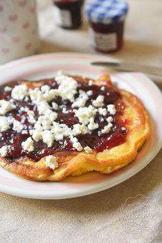 Waffles, Pancakes, Omelet, Good Food, Eat, Breakfast, Recipes, Interior, Kitchen