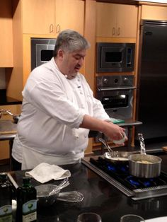 The Alluvian Culinary Weekend with Chef Adolfo Garcia #Behindthescenes