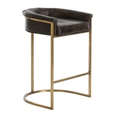 Arteriors | Calvin Bar Stool